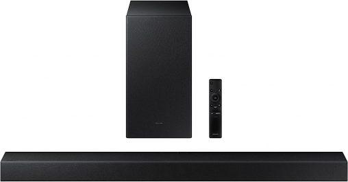 Samsung Barra de Sonido HW-A430 opiniones