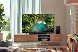 Samsung Barra de Sonido HW-A530 opinion review