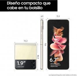 Samsung Galaxy Z Flip3 5G opiniones