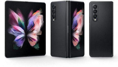 Samsung Galaxy Z Fold3 5G análisis