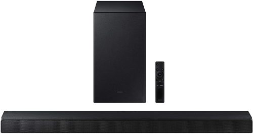 Samsung Soundbar HW-A530 ZF Opiniones