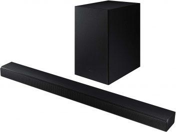 Samsung Soundbar HW-A530 ZF análisis
