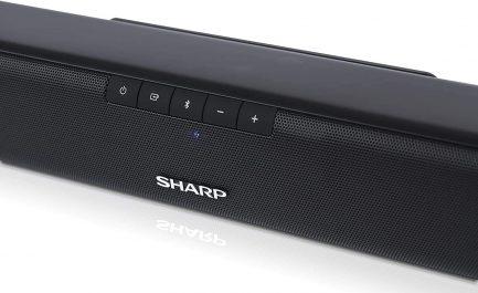 Sharp HT-SB110 comprar barato amazon