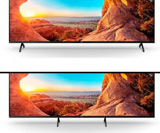 Sony KD-50X85J opiniones review