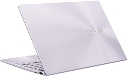 ASUS ZenBook 13 UX325EA-EG247 especificaciones