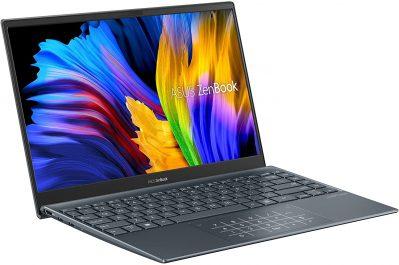 ASUS ZenBook 13 UM325UA KG084 características