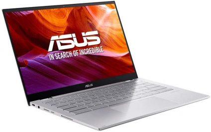 ASUS Chromebook Flip Z7400FF E10109 especificaciones