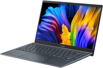 Asus ZenBook 13 OLED UM325UA-KG084 opiniones