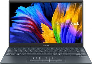 ASUS ZenBook 13 UM325UA-KG084 reseña