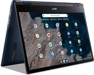 Acer Chromebook Spin 513 CP513-1H reseña