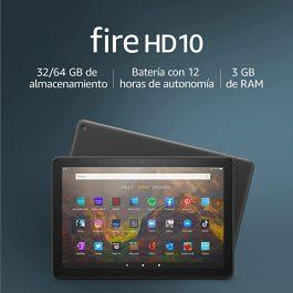 Fire HD 10 Opiniones
