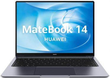 Huawei Matebook 14 reseñas