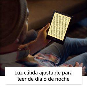 Kindle Paperwhite (11.ª generación), modelo de 2021 opinión