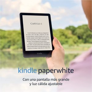 Kindle Paperwhite 2021 comprar amazon
