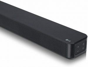 LG DSL4 barra de sonido comprar barato amazon