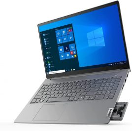 Lenovo ThinkBook 15 G2 ITL especificaciones