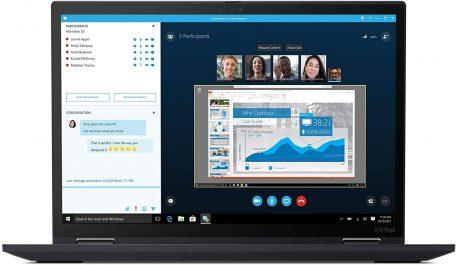 Lenovo ThinkPad X13 Yoga reseña