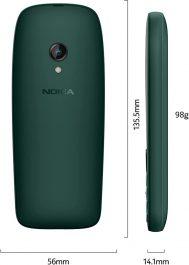 Nokia 6310 comprar barato amazon 2021
