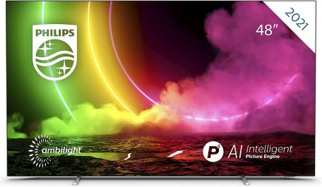 Philips 48OLED806 análisis opiniones
