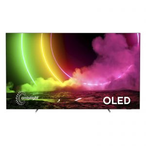 Philips 77OLED806 Opiniones análisis