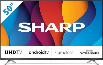 Sharp 50DN2EA opiniones
