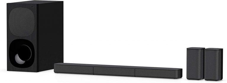 Sony HT-S20R análisis