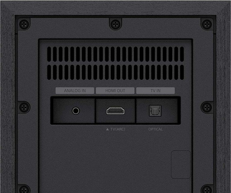 Sony HT-S20R opinión review barra de sonido 5.1