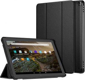 tablet Fire HD 10 Full HD opinión review