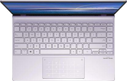 ASUS ZenBook 14 UX425EA-BM020 especificaciones