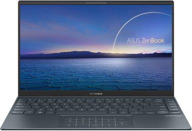 ASUS ZenBook 14 UX425EA-KI358T reseña