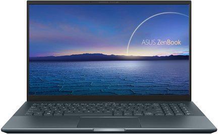 ASUS ZenBook UX535LH-BN033 reseña