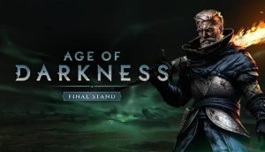 Age of Darkness Final Stand codigo descuento oferta