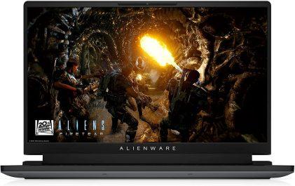 Alienware M15 R6 reseña
