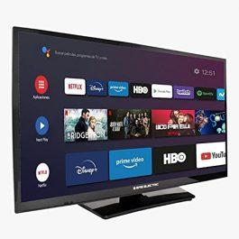 EAS Electric E24AN70W Televisor Negro