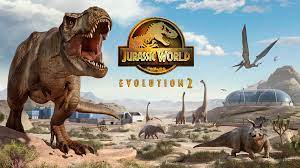 Jurassic World Evolution 2 código descuento comprar