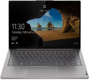 Lenovo ThinkBook 13s G2 ITL reseña