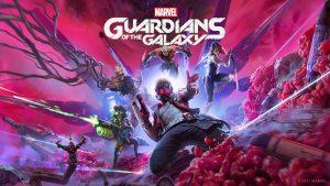 Marvel's Guardians of the Galaxy comprar barato código descuento oferta