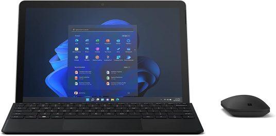 Microsoft Surface Go 3 especificaciones