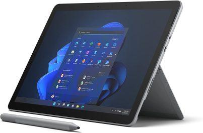 Microsoft Surface Go 3 merece la pena