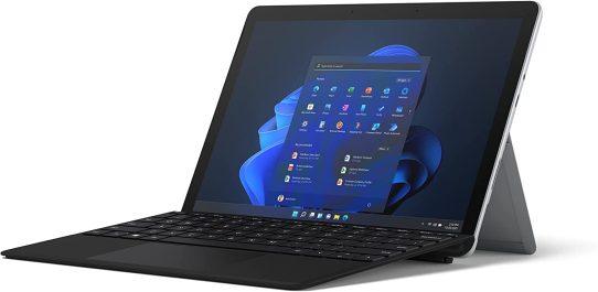Microsoft Surface Go 3 reseñas