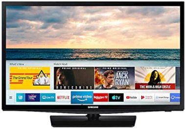 Samsung HD TV 24N4305 opiniones