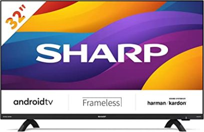 Sharp 32Di6EA análisis
