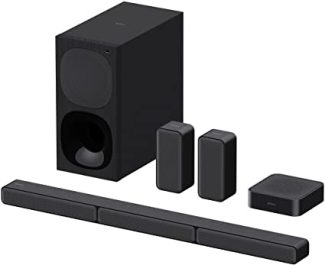 Sony HT-S40R opiniones